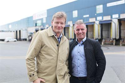 Claes Johansson, Nässjö Näringsliv och Christian Berglund, SLP.jpg