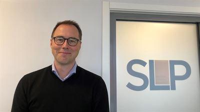 SLP rekryterar Eli Blomberg som Ekonomiansvarig