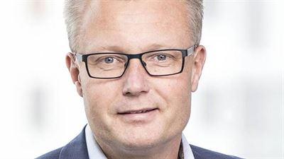 Intervju med Peter Strand i Affärsvärlden (4 oktober 2019)