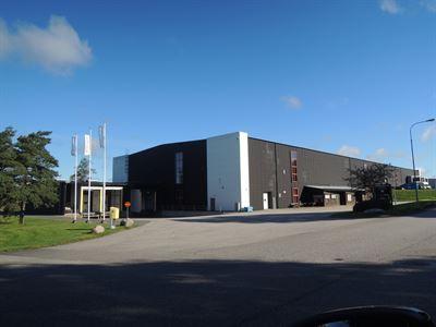 SLP Vindspelet 1 Borås