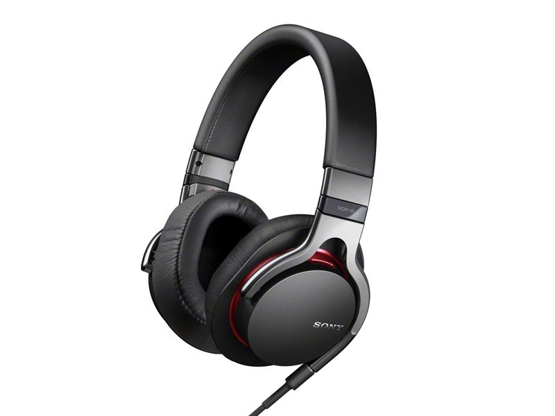 5cebb9d4b81 SONY UNVEILS NEW PREMIUM MDR-1 HEADPHONES IN COLLABORATION WITH SONY MUSIC  ENTERTAINMENT