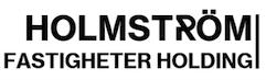 Holmström Fastigheter Holdning AB