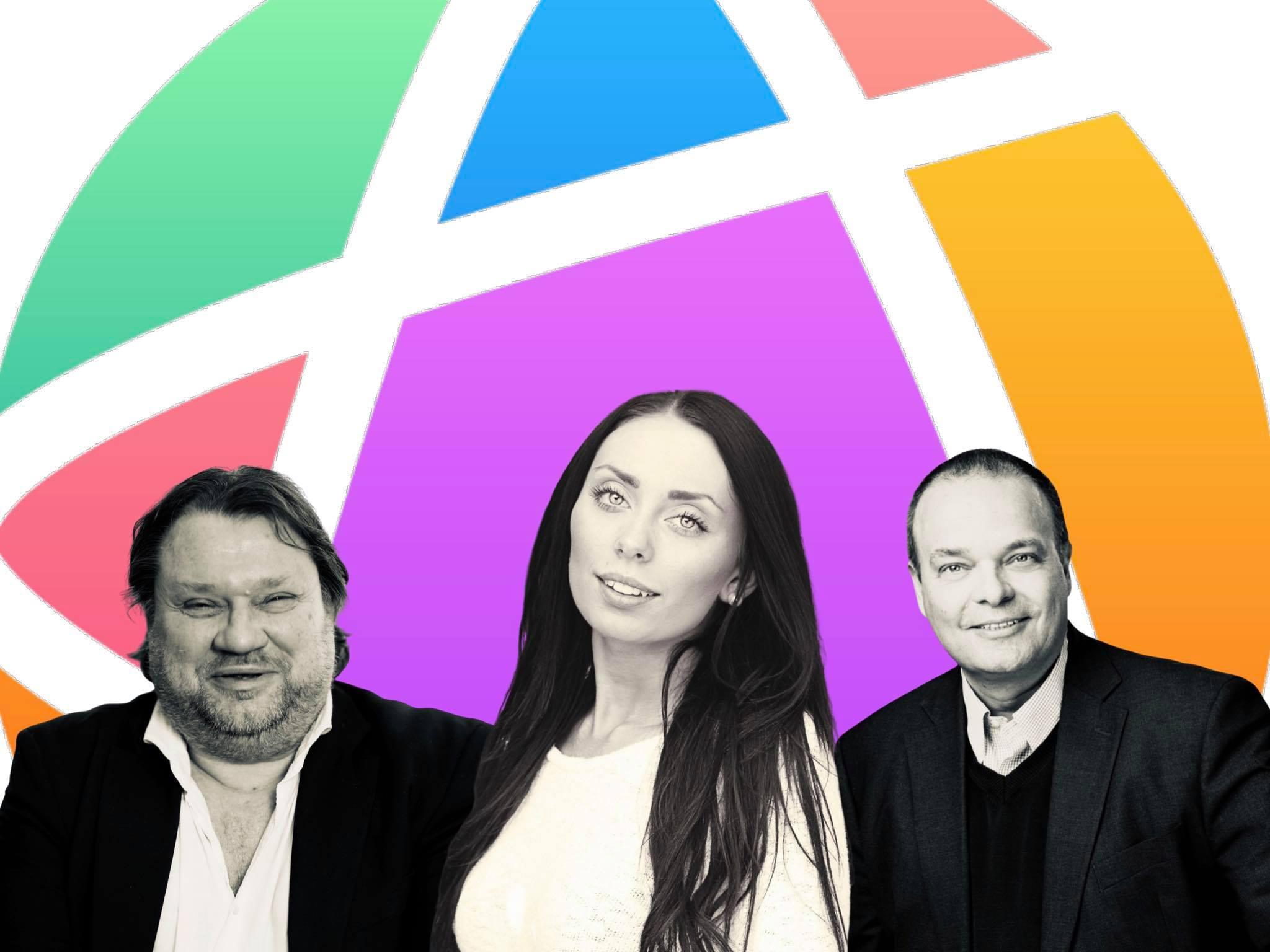 AreaChica AB utökar styrelsen med Rebecca Ihd, Sven Otto Littorin och Per Havden