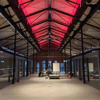 Berghs nya hem i Gasverket möjliggör hållbar utveckling