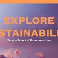 """Berghsstudenter jobbar med hållbarhet och """"välmående"""" i årets upplaga av kursen Explore Sustainability"""