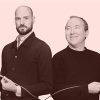 David Orlic & Alfred Malmros