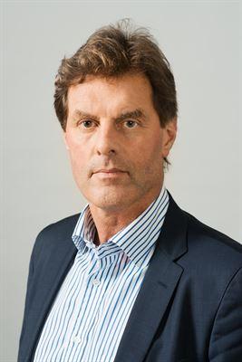 Andreas Arnewid och Jonas Hultgren är nominerade till utmärkelsen Årets Franchisetagare vid Svenska ...