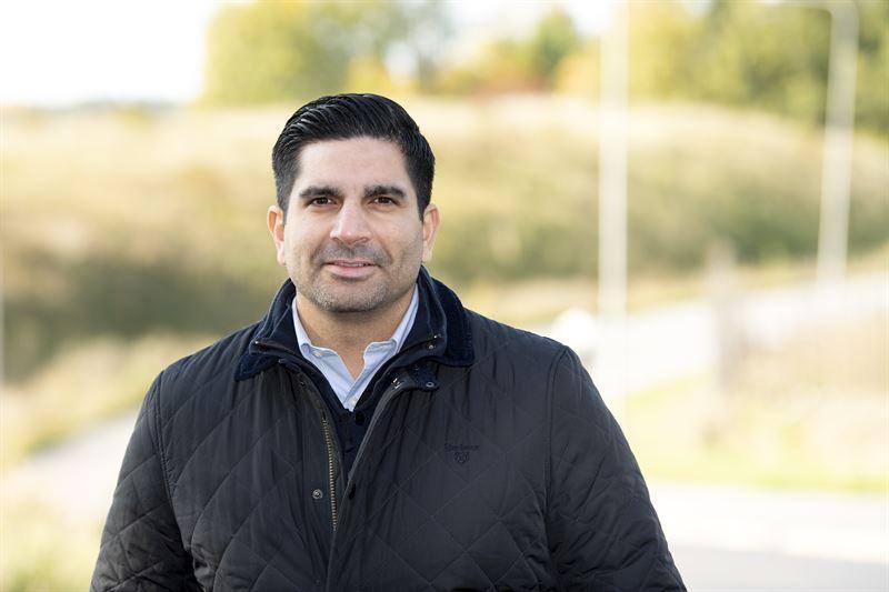 Andres Suazo chef konsumentprodukter p Telenor
