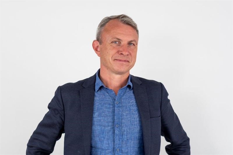 Tomas Flodin Telenor