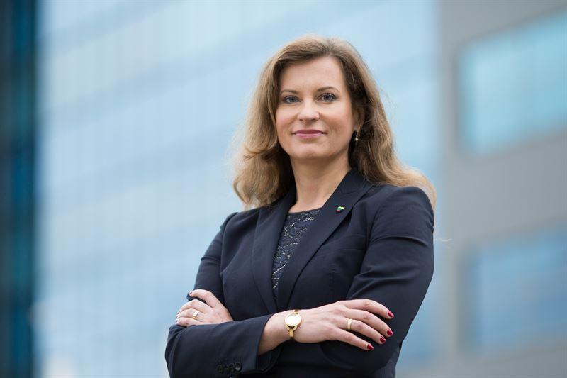 Daina Klepon VD Enterprise Lithuania