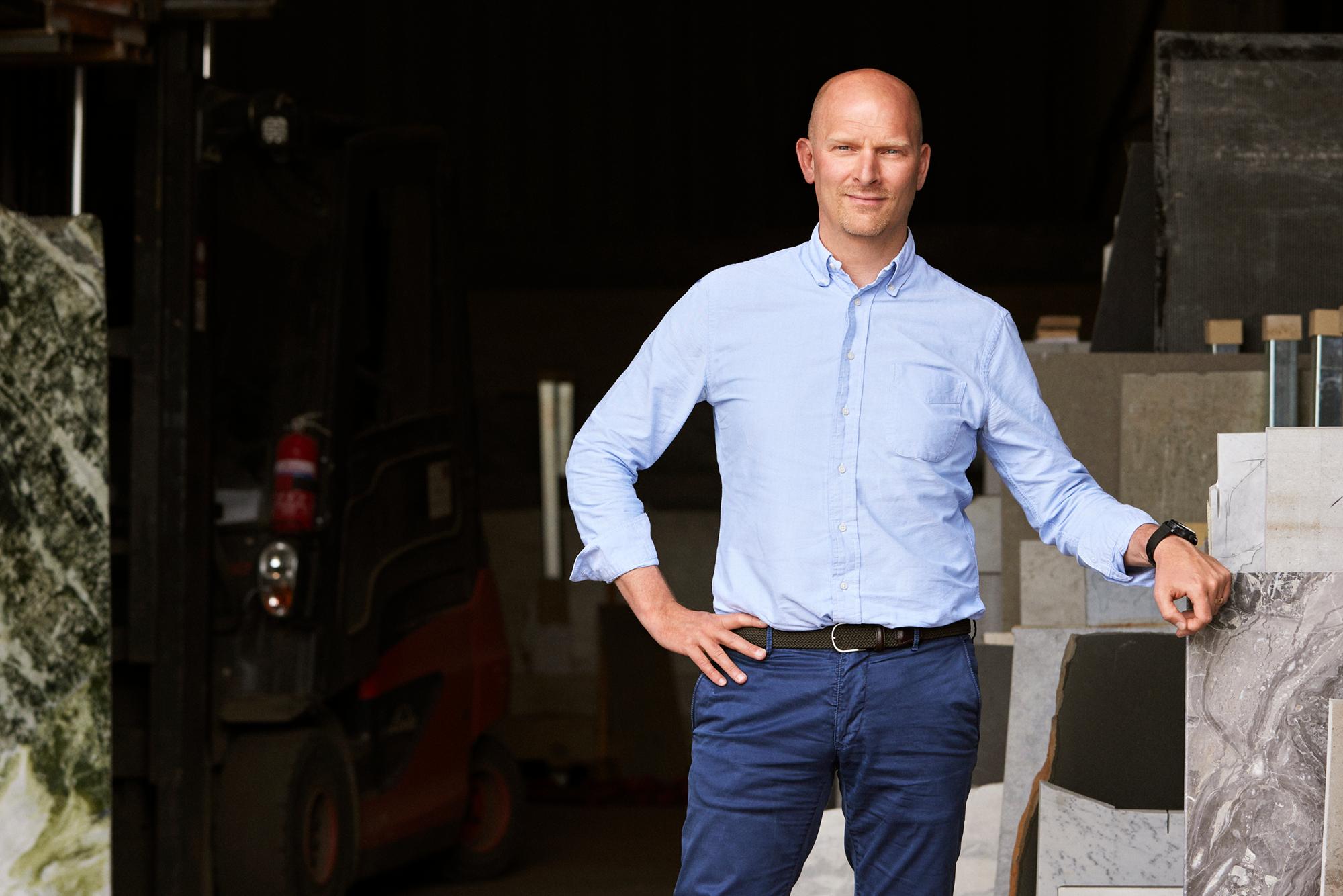 Novedo förvärvar Tyresö Målericentral AB