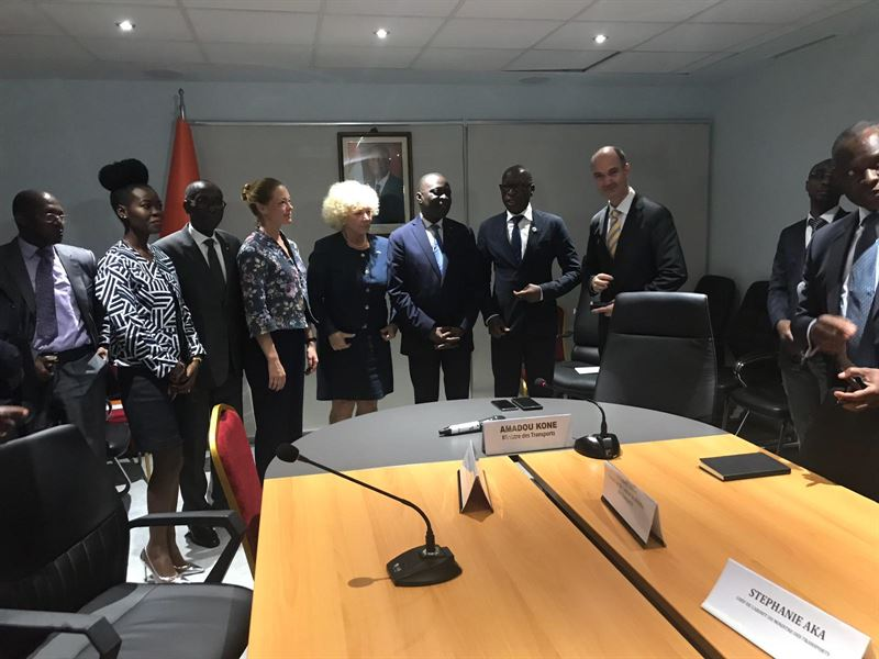 Scania delivers 450 buses to Abidjan-2