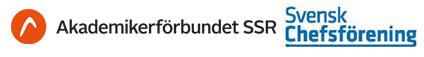 Akademikerförbundet SSR och Svensk Chefsförening