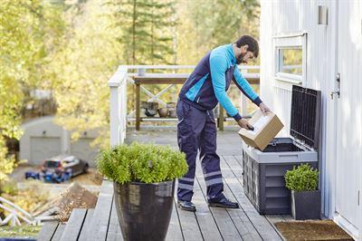 PostNord förbereder sig för ännu en stark e-handelssommar