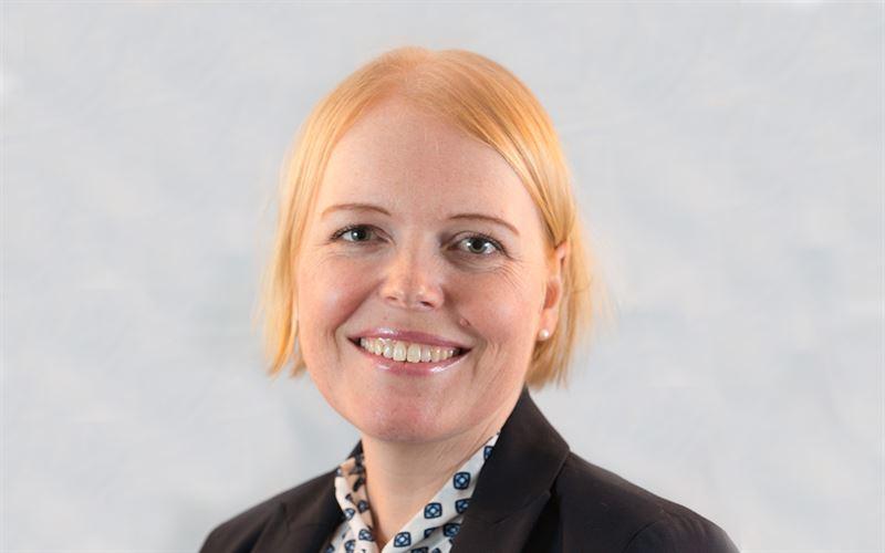 Lina Stolpe CFO Preem