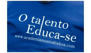 Academia de Música de Lisboa