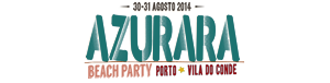 Azurara Beach Party