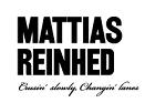 Mattias Reinhed