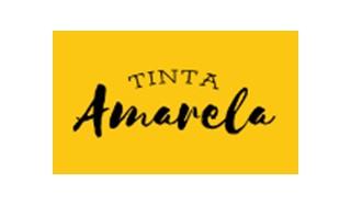 Tinta Amarela