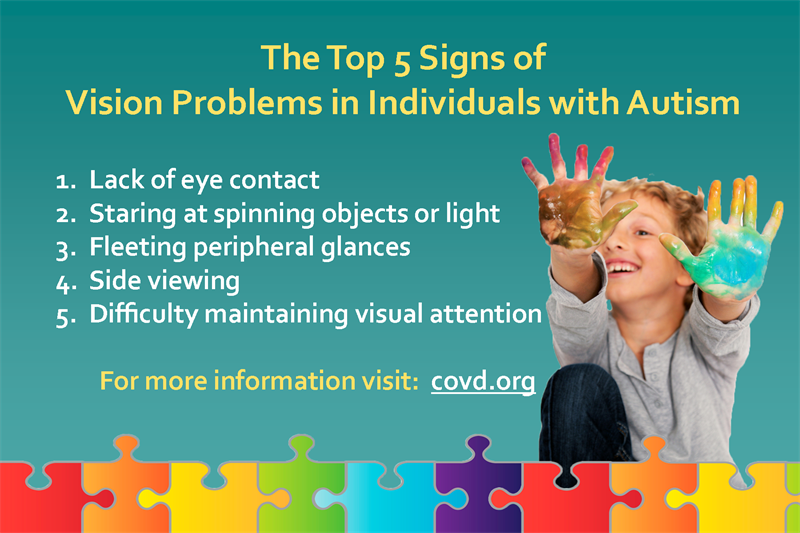 help for people with autism