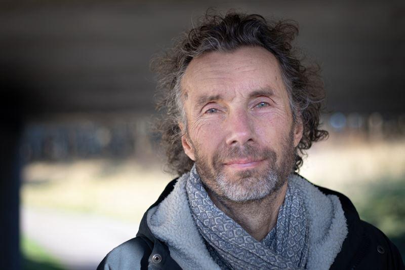Toomas Timpka Toomas Timpka professor vid Linkpings universitet och verlkare vid Region stergtland