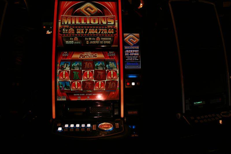 Svenska Casino På Nätet