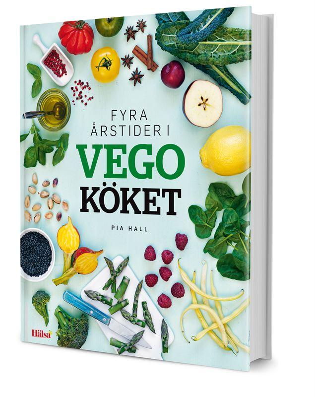 kokbok vegetarisk mat