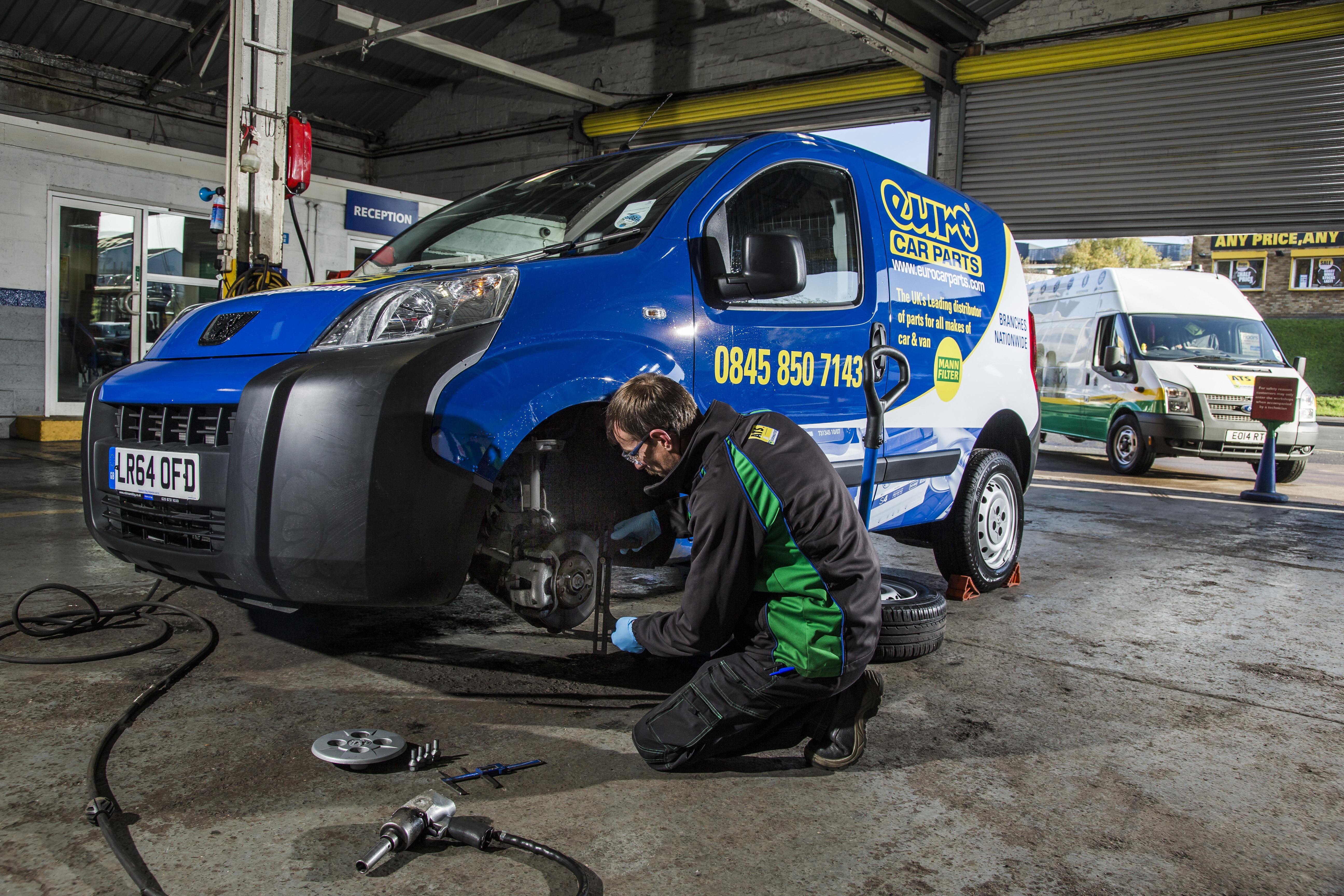 543 7780 Euro Car Parts Ats Euromaster