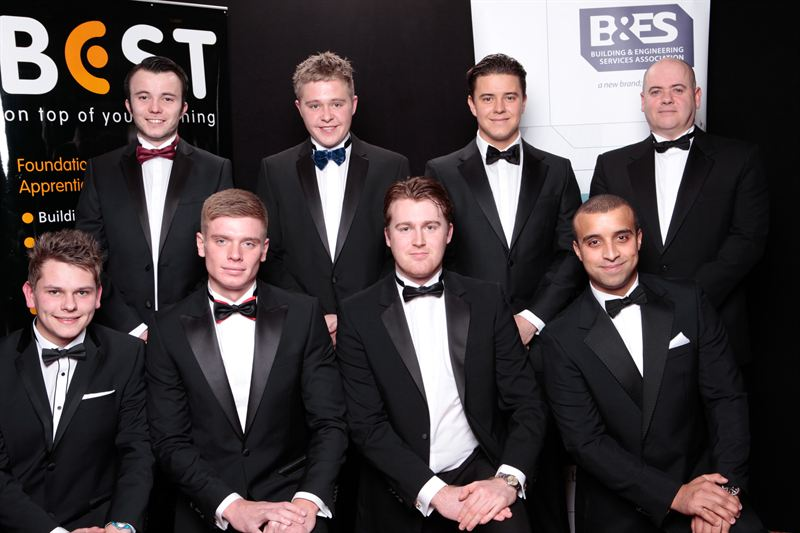 bes yorkshire recognises   young talent  step marketing