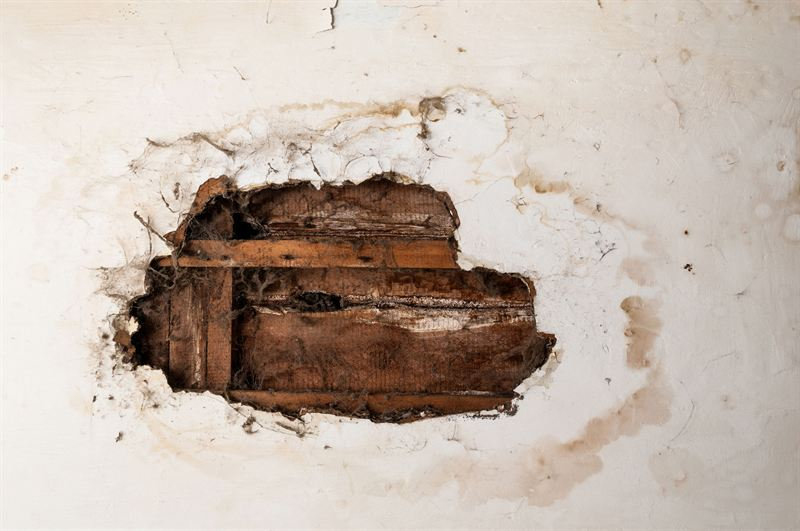 GOING AWAY THIS WINTER? HOW TO AVOID A BURST WATER PIPE - Next Step