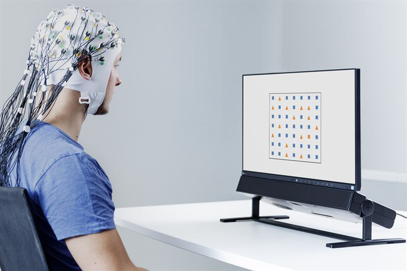 tobii eyetracking  Tobii Pro launches pioneering eye tracker and biometric software ...