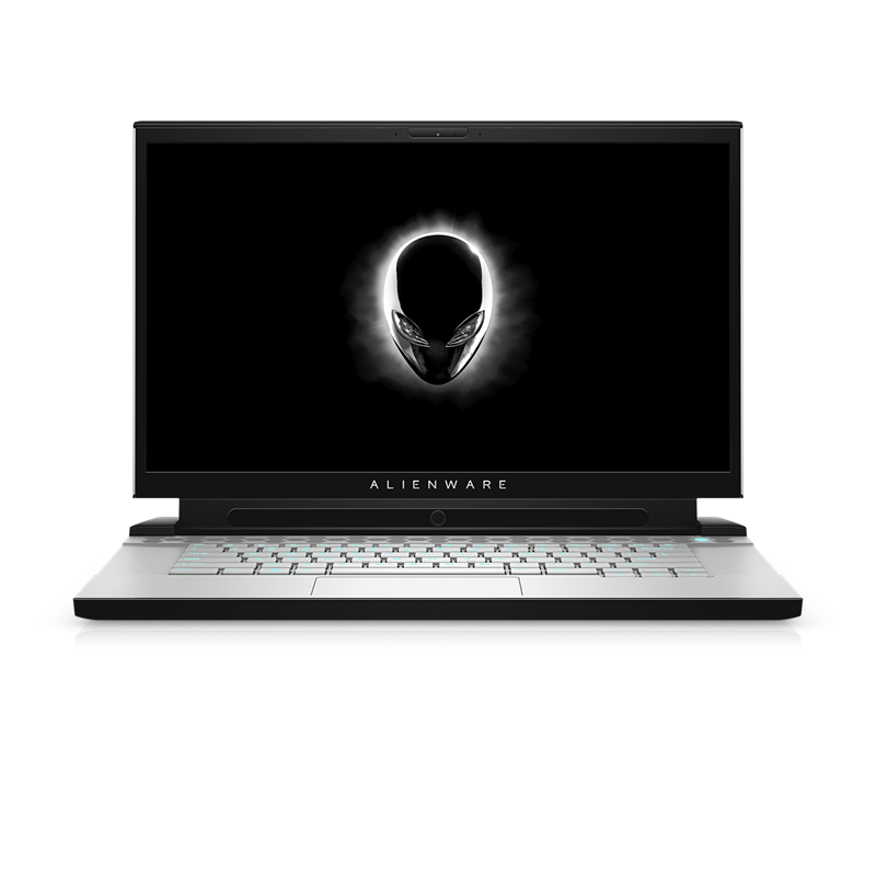 Alienware m15_front_Tobii