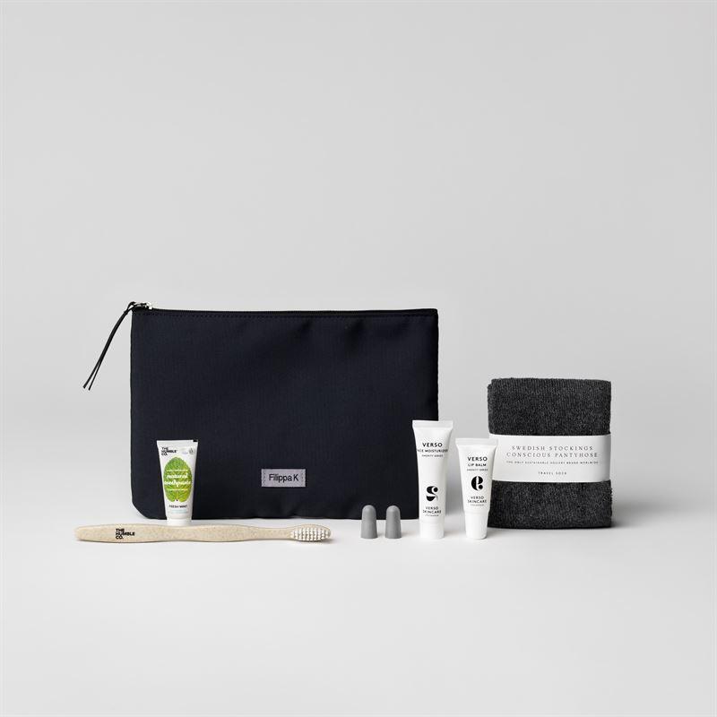 SAS Comfort Kit black