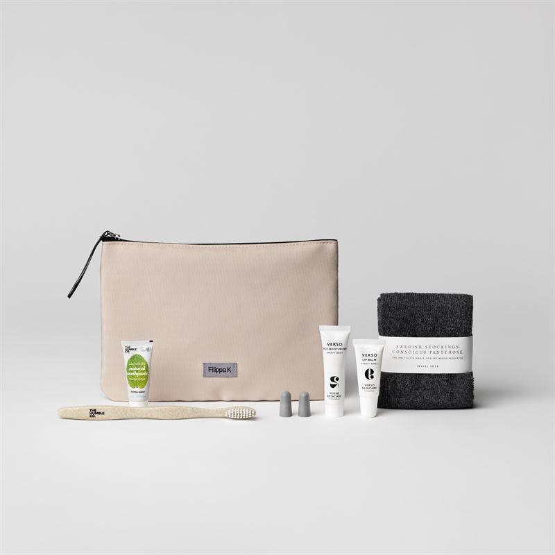 SAS Comfort Kit nude