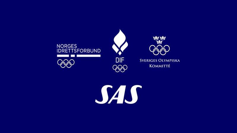 SAS olympic