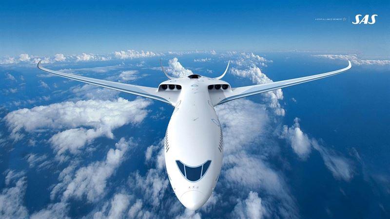 Airbus SAS hybrid-electricflights