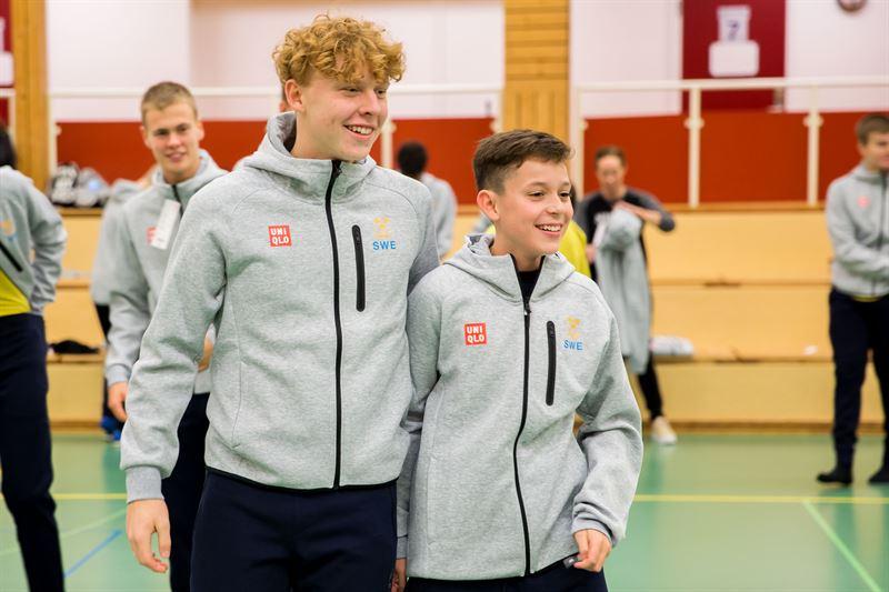 Future Olympians Foto SAS