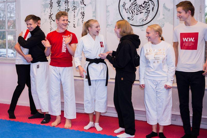 Future Olympians OL Foto SAS