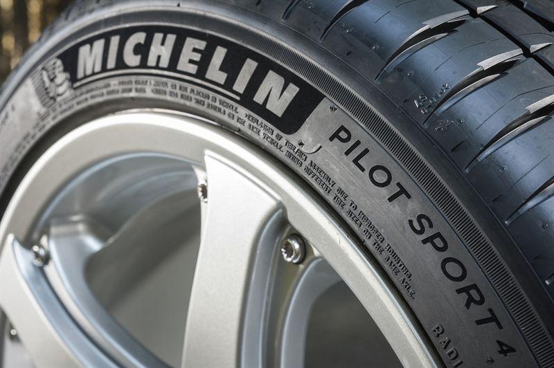 Michelin Pilot Sport 4 tyres gain traction in fleet market
