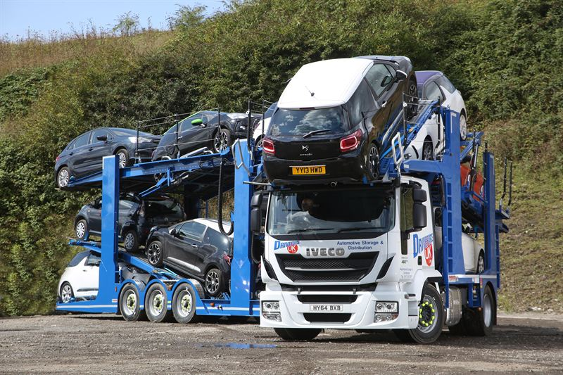 Driveforce Will Carry Its Business Into The Next Decade With