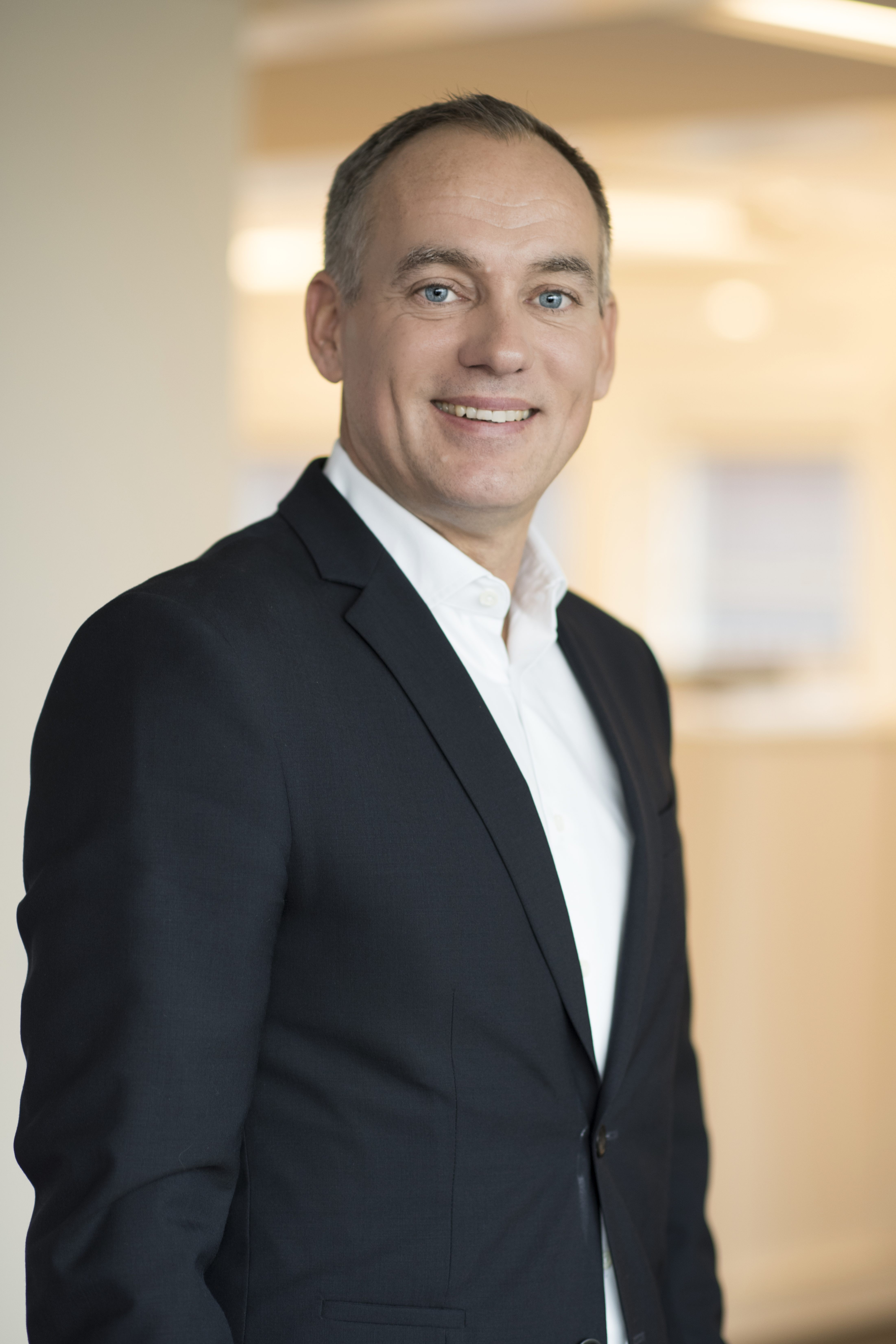 CEO, Proact IT Group AB