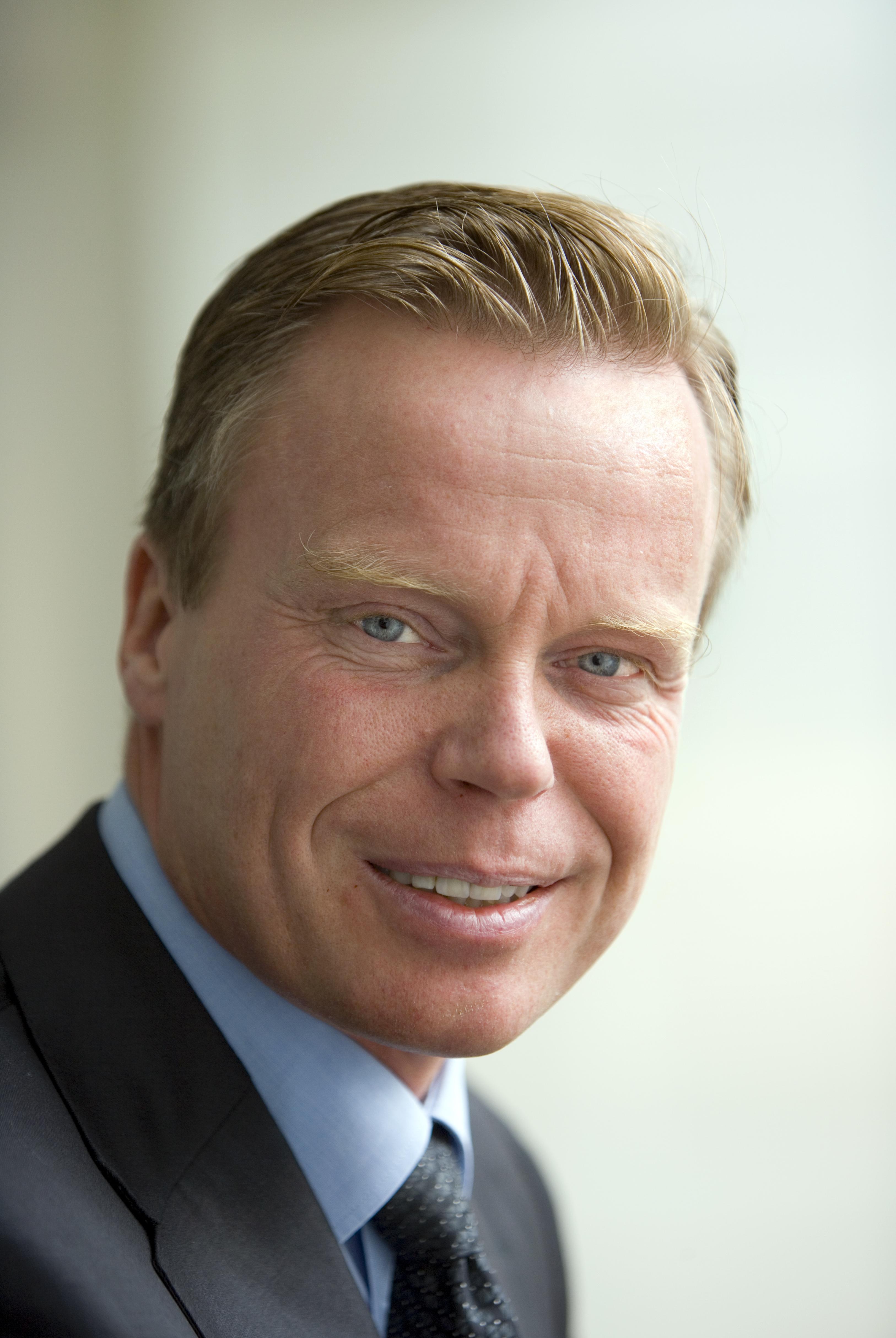 Eirik Pedersen, MD Proact IT Norge AS