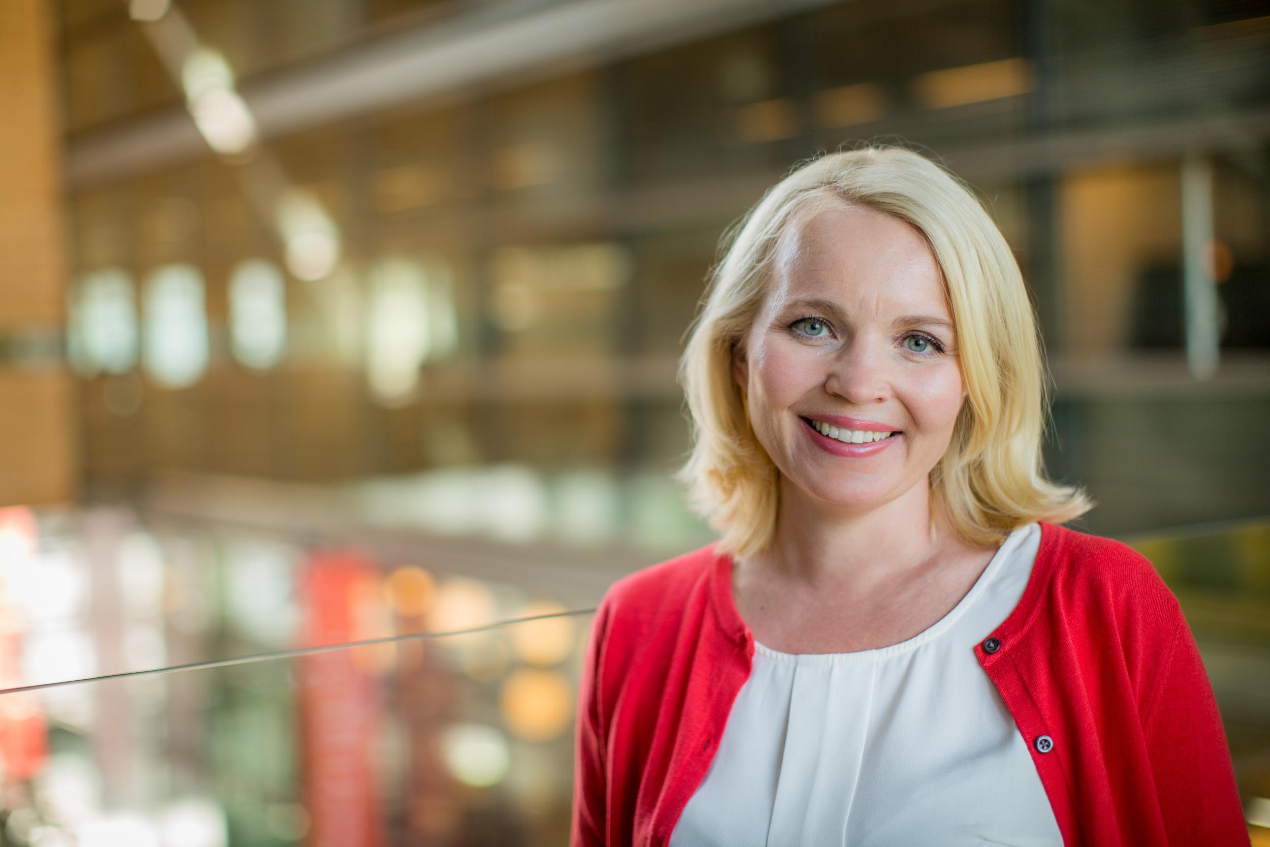 Johanna Lahti