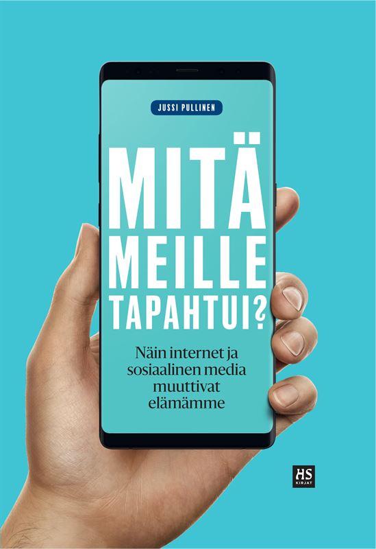 Sanomamedia Finland