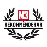 iCheck7 rekommendation M3