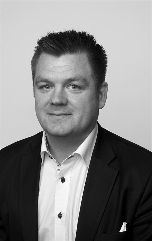Patrik Hamberg
