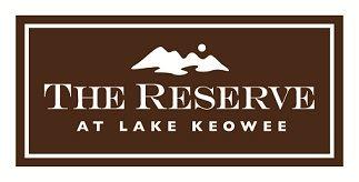 Reserve at Lake Keowee