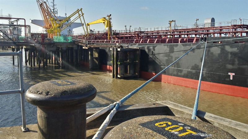 Knowledge is key to MARPOL compliance for bulk shippers