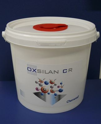 Environmentally-Friendly Oxsilan® CR 100 Paint Pretreatment