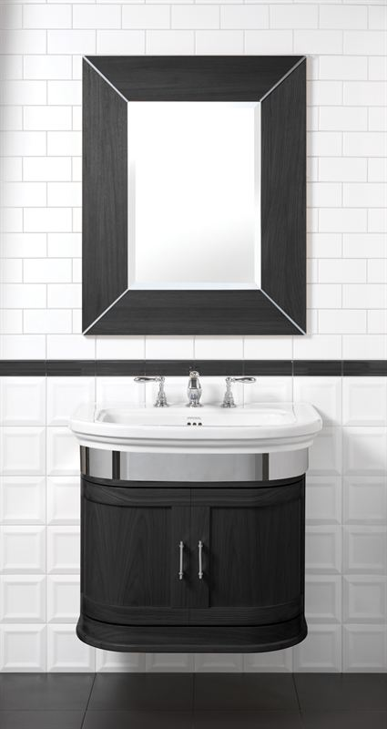 Bathroom Vanity Extended Over Toilet: NEW EXTENDED BATHROOM COLLECTION COMBINES LUXURY WITH